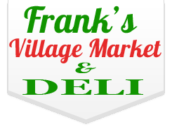 Frank's Village Market & Deli – Marlboro NY | Breakfast, Lunch, Dinner and Coffee